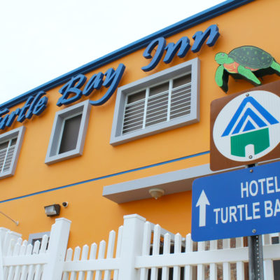 Hotel Turtle Bay Inn | Experience Eco-Tourism in Puerto Rico